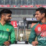Bangladesh Vs Pakistan T20 Cricket Match Live