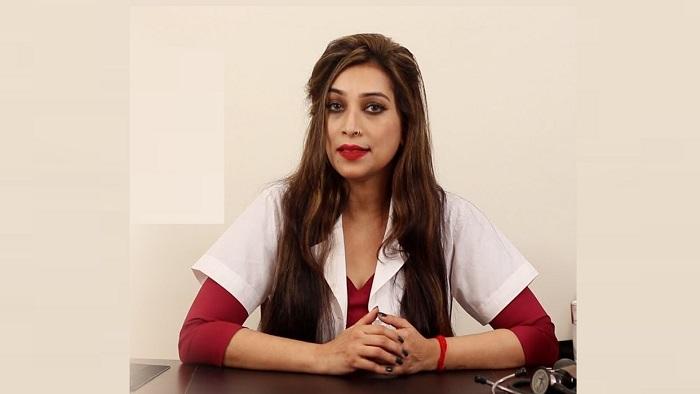 dr sabrina chowdhury picture