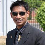 Sinha Rashed Khan alias Major Rashed photo