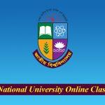 nu online class