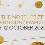 Noble Prize 2020 Winners Medicine Declared 05 October 2020