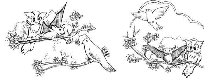 the truthful dove